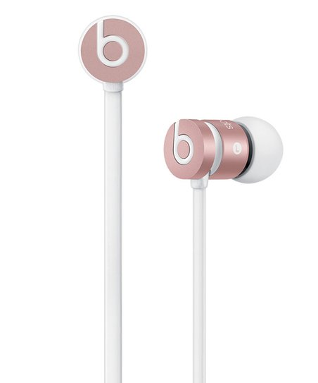 love this product Refurbished Rose Gold urBeats In-Ear Headphones edc3a592d