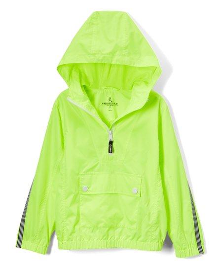 Urban Republic Girls Windbreaker Pullover Jacket