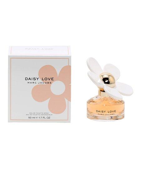 f3b55028ff2a Marc Jacobs Daisy Love 1.7-Oz. Eau de Toilette - Women | Zulily