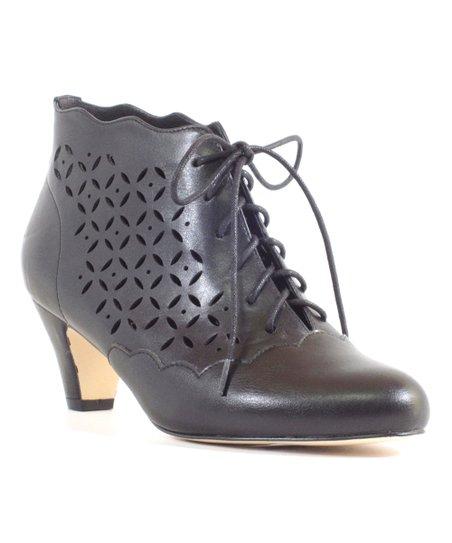 38b9396523c Chelsea Crew Black Illusion Ankle Boot - Women