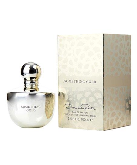 Oscar De La Renta Something Gold 34 Oz Eau De Parfum Women Zulily
