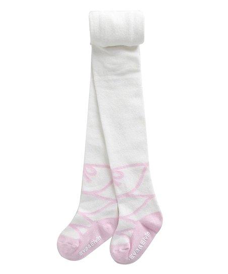 898da10de Vaenait Baby Pink Ballerina Tights - Infant   Kids