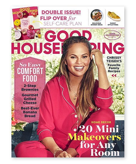 b18be5534fad6 Mailbox Must-Haves Good Housekeeping Magazine Subscription