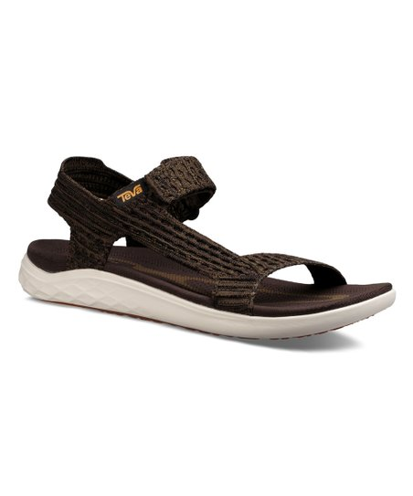 65bc19f80f1fe love this product Olive Terra-Float 2 Knit Universal Sandal - Men