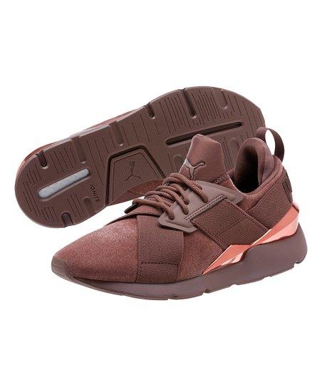 3597052d1b91 love this product Peppercorn   Rose Gold Muse Lunar Glow Sneaker - Women