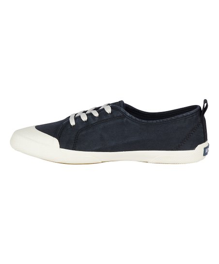 Sperry Top-Sider Black Breeze Lace-Up