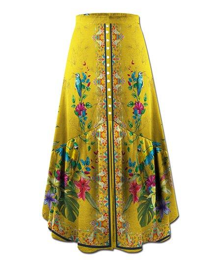 Be Clothing Gray Stone Wash Denim Skirt Plus By Zulily Zulilyfinds