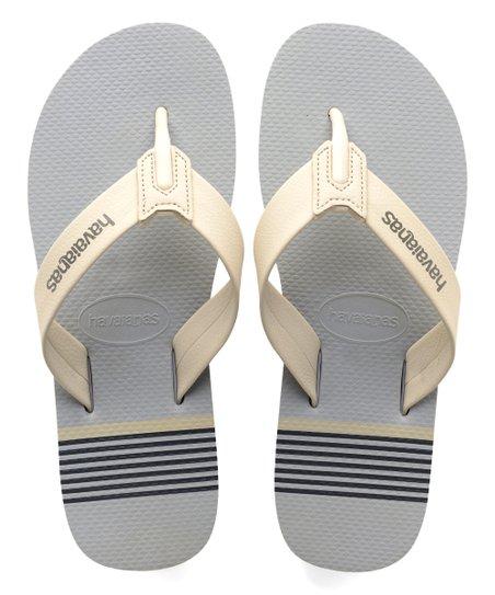 5655eb68a8b35 Havaianas Ice Gray Urban Craft Flip Flop - Men