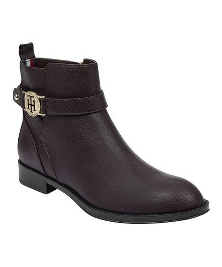 4628f696b love this product Roast Espresso Rumore Ankle Boot - Women