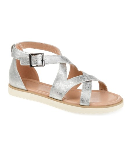 21a75d56085 love this product Silver Lowen Strappy Sandal - Women