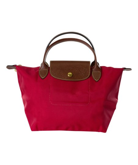cbd5d6f8c156 love this product Red Le Pliage Small Tote