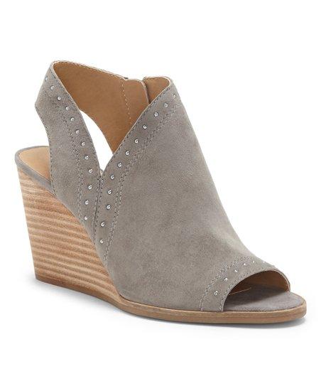 426fc237239 love this product Titanium Ulyssas Leather Sandal - Women