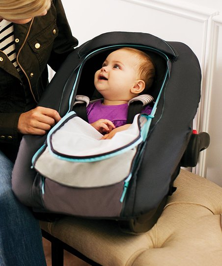 Astonishing Brica Smartcover Car Seat Cover Zulily Alphanode Cool Chair Designs And Ideas Alphanodeonline