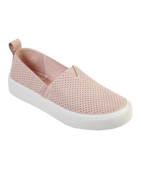 Pink Cloudy City Girl Sneaker - Women