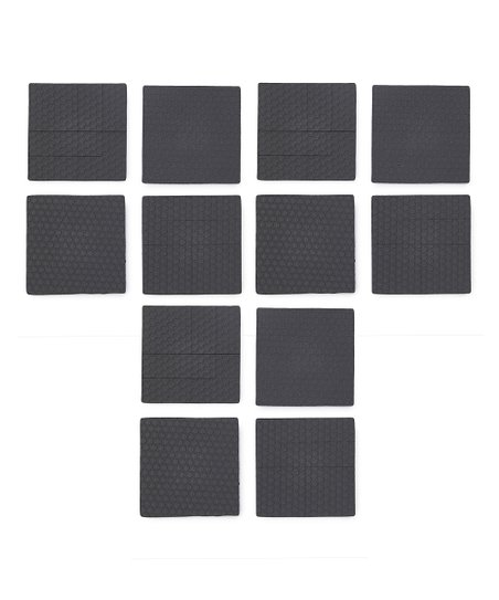 Love This Product 4 Felt Core Rubber Furniture Stopper Set Of 12
