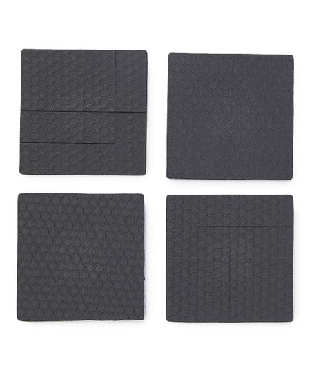 Love This Product 4 Felt Core Rubber Furniture Stopper Set Of Four