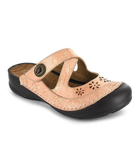 340bf6eab love this product Natural Elite Merlin Leather Sandal - Women