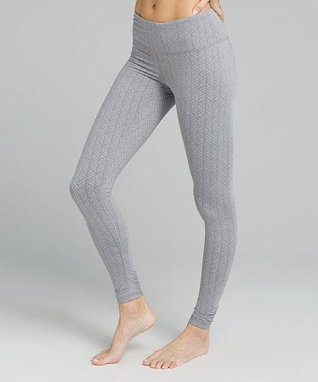 ac1d56b54b love this product Silver Bodhi Misty Leggings - Women