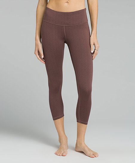 c13948d7eb love this product Wood Bodhi Misty Capri Leggings - Women