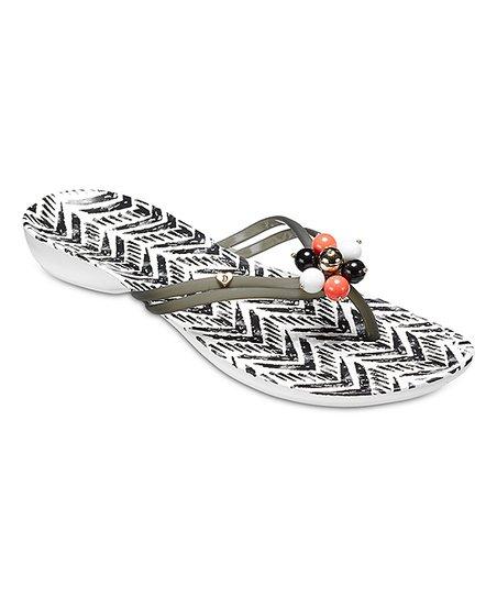 23c4da71f47a91 love this product Black   White Drew x Crocs™ Isabella Flip-Flop - Women