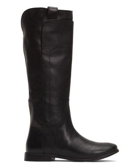 Paige Leather Tall Riding Boot - Women