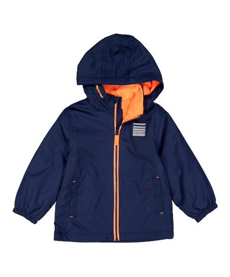15287433f love this product Fleece-Lined Reflective Jacket - Infant, Toddler & Boys