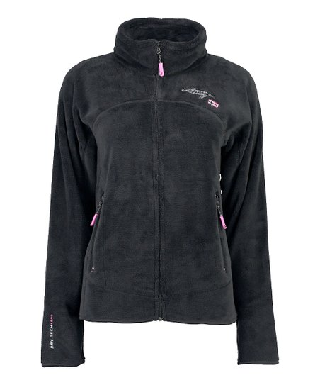 Geographical Norway Upaline Lady Black