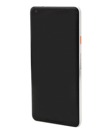 Google Refurbished Black & White 64 GB Unlocked Google Pixel 2 XL
