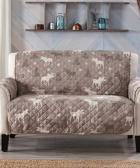 Home Fashion Designs Taupe Moose Quilted Furniture Protector on eddie bauer home furniture, hautelook home furniture, macy's home furniture, target home furniture, adobe home furniture, lands' end home furniture, kmart home furniture, lego home furniture, nautica home furniture, jcpenney home furniture, gilt home furniture, walmart home furniture, nike home furniture, sears home furniture, orvis home furniture, lowe's home furniture,