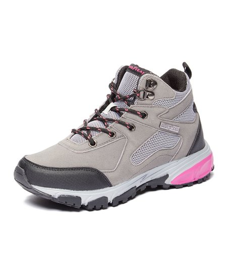 goodyear hiking shoes