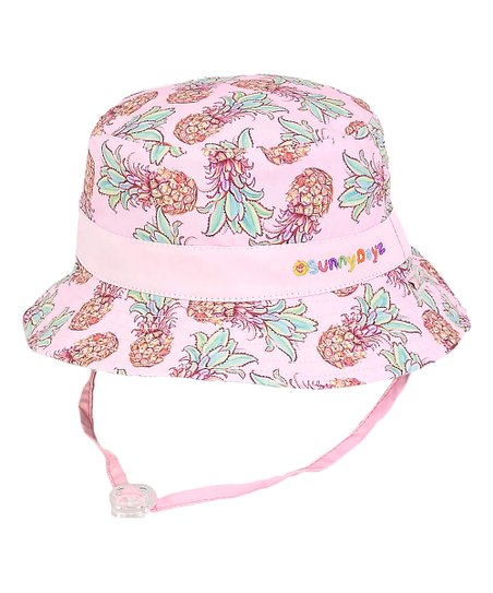 d06881009c8 love this product Mint Pineapple Bucket Hat