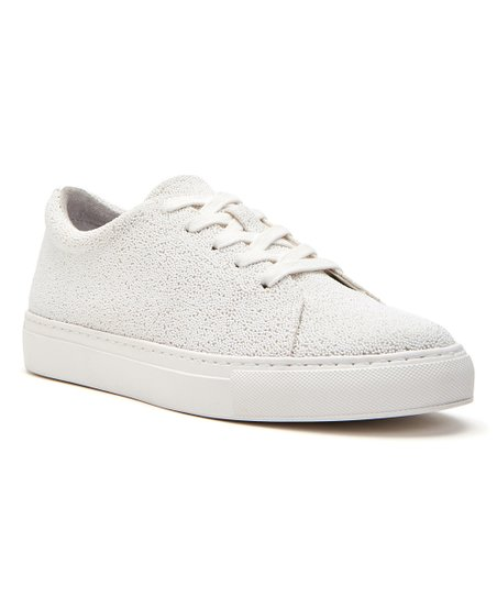 665db2482abe Katy Perry Footwear White The Sprinkle Sneaker - Women
