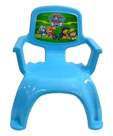 Peachy Paw Patrol Paw Patrol Resin Chair Gmtry Best Dining Table And Chair Ideas Images Gmtryco