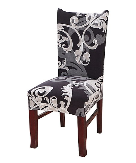 Astounding Lexi Park Gray Parki Chair Slip Cover Gmtry Best Dining Table And Chair Ideas Images Gmtryco