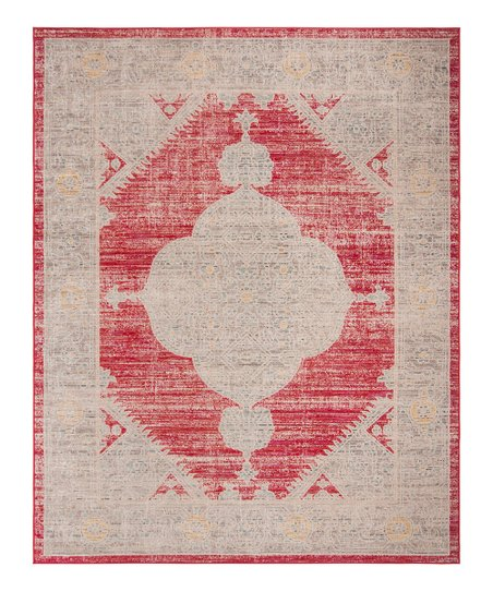 Love This Product Rose Gray Ollie Montage Indoor Outdoor Rug