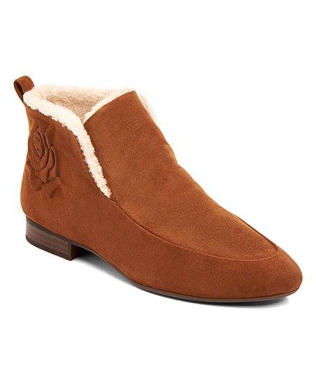 9005a37a027 Taryn Rose Caramel Brielle Ankle Boot - Women