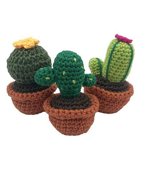 Amazon.com: LovLim Crochet Yarn kit, 24 Soft Cotton Yarn skeins ...   543x452