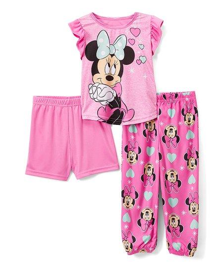 love this product Minnie Mouse Pajama Set - Toddler c74e0e9c3