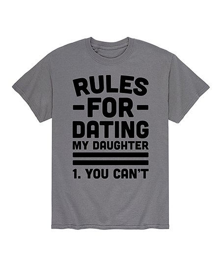 dating rules show