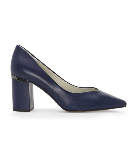 39271e27a860 1.STATE by Vince Camuto Nightshade Saffire Leather Pump - Women
