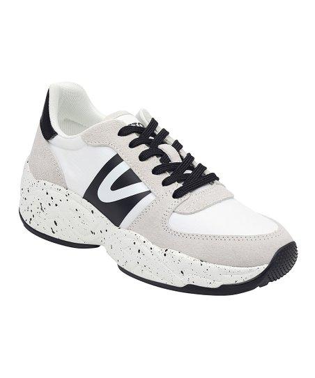 Tretorn Ice \u0026 Black Lexie 3 Sneaker