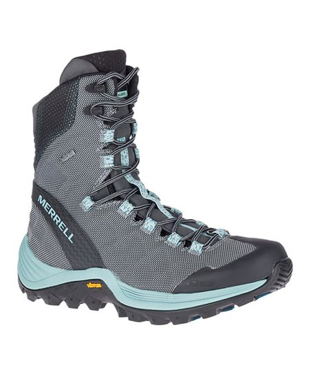 9b29792f4ba Merrell Ice Castle Thermo Rogue Tall GTX Hiking Boot - Women