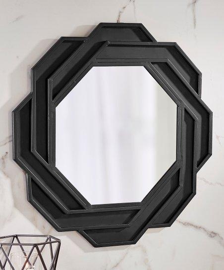 love this product Black Metal Wall Mirror 6026ba933e