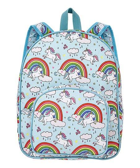 love this product Mint   Rainbow Unicorn Backpack 83ecb9e684e78