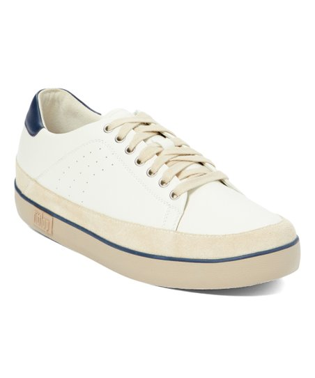 73fee6212 love this product Urban White Supertone Leather Sneaker - Men