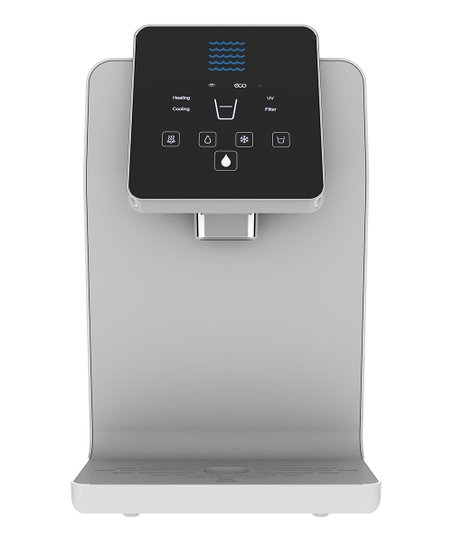 love this product White Bottleless Countertop Water Cooler 1000 Pro Series  Gen2 bd6edbb63