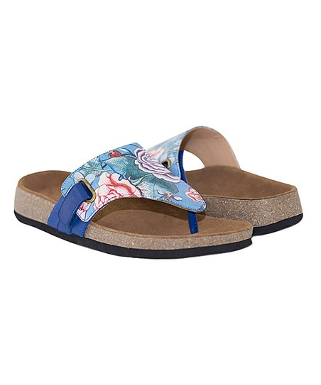 dc5129315ff6 love this product Roses D Armour Leather Flip-Flop - Women