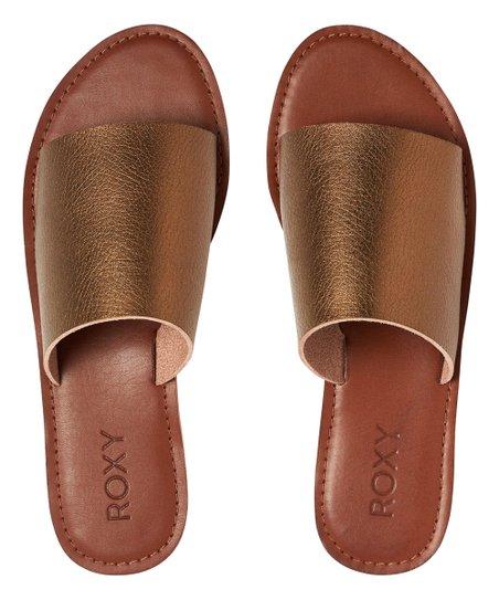 d17e257d5 love this product Bronze   Brown Kaia Slide - Women