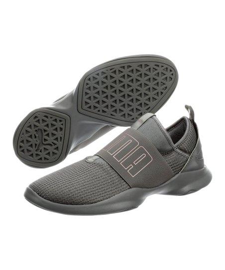 5785c3b4f513 love this product Quiet Shade   Rose Gold Dare Interest Mesh Slip-On Sneaker  - Women