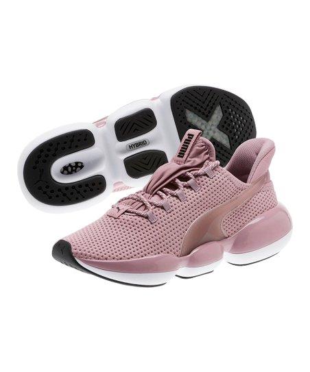 803570cf PUMA Elderberry & White Mode XT Training Shoe - Women